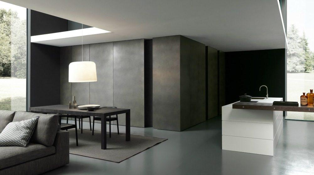 3 show room 3 modi di vivere il design benvenuti arredamenti for Arredamenti seregno